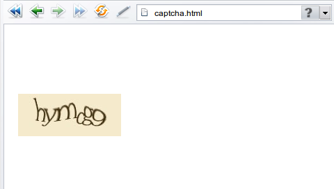 System Action Captcha (3)